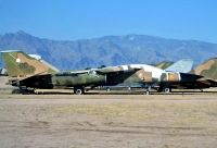 Photo: United States Air Force, General Dynamics F-111, 68-0137