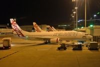 Photo: Virgin Australia, Boeing 737-800, VH-YFX
