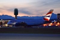 Photo: British Airways, Airbus A380, G-XLEL