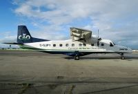 Photo: Summit, Dornier Do-228, C-GJPY