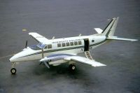 Photo: Monmouth Airlines, Beech Beech 99A, N7099N