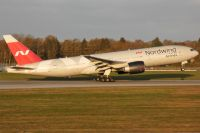 Photo: Nordwind Airlines, Boeing 777-200, yp-bjj