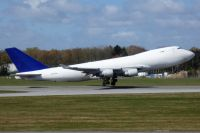 Photo: Aerotranscargo, Boeing 747-400, er-bbj