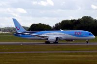 Photo: TUIfly, Boeing 787, G-TUIN