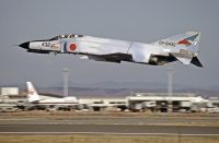 Photo: Japanese Air Self Defence Force, McDonnell Douglas F-4 Phantom, 07-8432