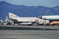 Photo: Japanese Air Self Defence Force, McDonnell Douglas F-4 Phantom, 37-8308