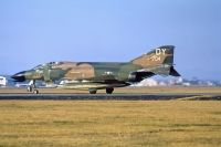 Photo: United States Air Force, McDonnell Douglas F-4 Phantom, 66-7704