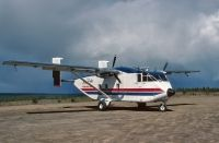Photo: Summit, Shorts Brothers SC-7 Skyvan, C-FSDZ