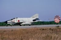 Photo: Japanese Air Self Defence Force, McDonnell Douglas F-4 Phantom, 37-8316
