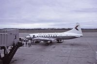Photo: Pacific Western Airlines, Convair CV-640, CF-PWO