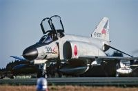 Photo: Japanese Air Self Defence Force, McDonnell Douglas F-4 Phantom, 47-8329