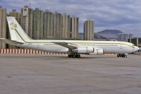 Photo: Untitled, Boeing 707-300, N8414