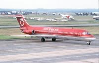 Photo: New York Air, Douglas DC-9-30, N545NY