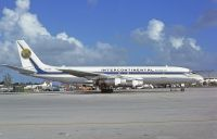 Photo: Intercontinental, Douglas DC-8-30, N8148A