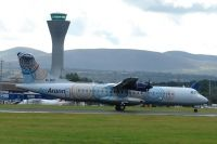 Photo: Aer Arann, ATR ATR 72, EI-REP