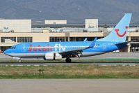 Photo: Jetairfly, Boeing 737-700, OO-JAS