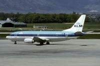 Photo: KLM - Royal Dutch Airlines, Boeing 737-300, PH-BDE