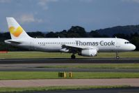 Photo: Thomas Cook Airlines, Airbus A320, LY-VEP