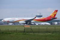 Photo: Hainan Airlines, Airbus A330-300, B-8287