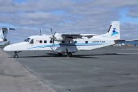 Photo: Summit, Dornier Do-228, C-FEQW