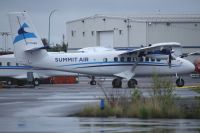 Photo: Summit, De Havilland Canada DHC-6 Twin Otter, C-FASQ