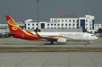 Photo: Hainan Airlines, Boeing 737-800, B-5338