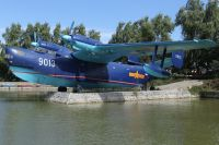 Photo: China - Navy, Beriev Be-6 Flying Boat, 9013 (fake)