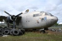 Photo: Untitled, Fairchild C-119G Flying Boxcar, N8540Z