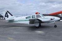 Photo: Buffalo Airways, Beech Baron, C-FULX