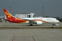 Photo: Hainan Airlines, Boeing 787, B-2728