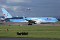 Photo: TUIfly, Boeing 767-300, G-OBYG