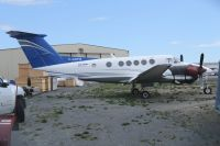 Photo: Air Tindi, Beech King Air, C-GDPB
