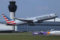 Photo: American Airlines, Boeing 767-300, N379AA