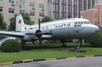 Photo: CAAC, Ilyushin IL-14, 652