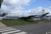 Photo: Royal Air Force, Hawker Siddeley Nimrod, XV249