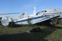 Photo: Untitled, Beech 18, N114V
