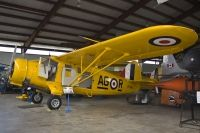 Photo: Royal Canadian Air Force, Noorduyn Norseman V, CF-DRE